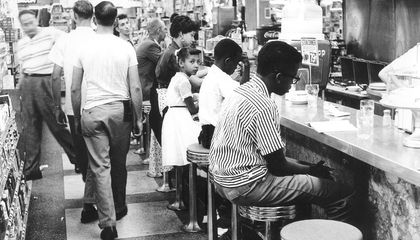 New Nashville Restaurant Recreates Civil Rights Sit-In Site