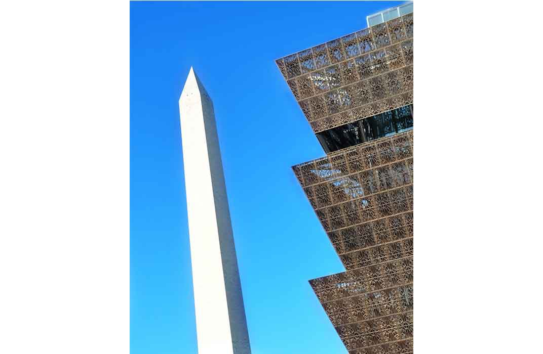 Opening Day For The New African American History Museum Is - 24 buildings dont even know anymore