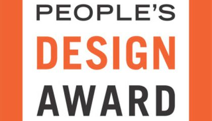 Polls Open for People's Design Award