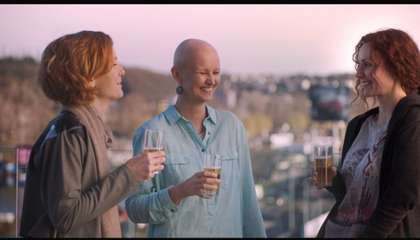 This Beer Was Developed For Breast Cancer Patients