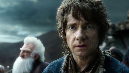 """The Tolkien Nerd's Guide to """"The Hobbit: The Battle of the Five Armies"""""""