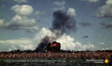 How napalm bombs intensified U.S. attacks during World War II