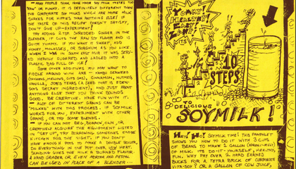 Four Finds from University of Kansas' Collection of Radical Zines