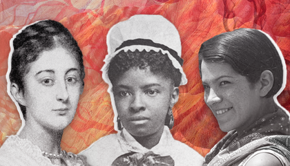 Looking Beyond the Female Firsts of Science History
