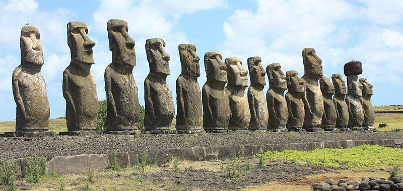 The Secrets of Easter Island | History | Smithsonian