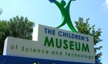 Children's Museum of Science and Technology