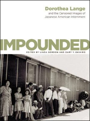 Preview thumbnail for video 'Impounded