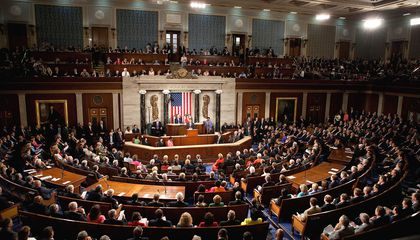 What Is the Congressional Review Act?