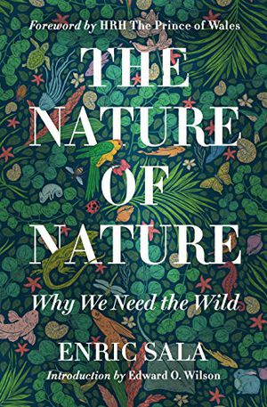 Preview thumbnail for 'The Nature of Nature: Why We Need the Wild