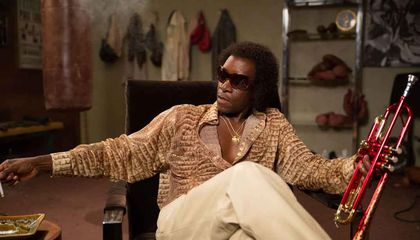 Smithsonian Jazz Expert Gives Liner Notes to the New Miles Davis Biopic