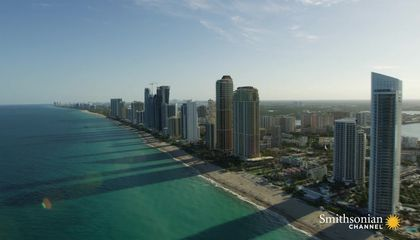 The Biggest Threat Facing the City of Miami