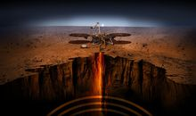 NASA Will Attempt Its Eighth Mars Landing in One Week