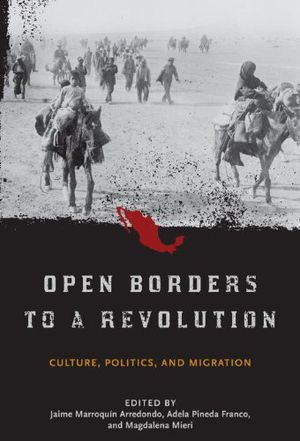 Open Borders to a Revolution: Culture, Politics, and Migration photo