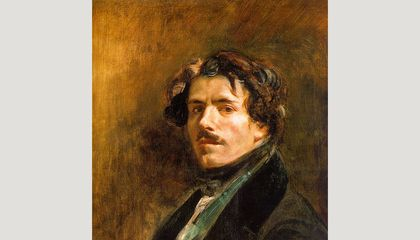 Delacroix, the Visionary Romantic Artist, Gets First Major North American Retrospective