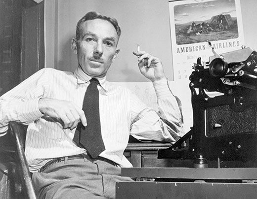 How E.B. White Wove Charlotte's Web | Arts & Culture | Smithsonian