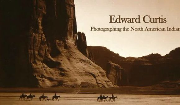 Preview thumbnail for video'Edward Curtis: Photographing the North American Indian