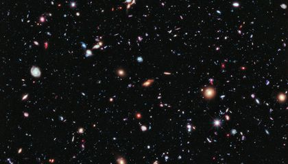 There Are Ten Times as Many Galaxies as Previously Thought