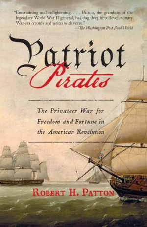 Preview thumbnail for video 'Patriot Pirates (Vintage)