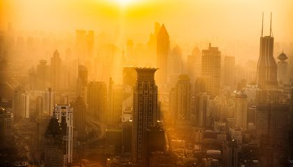 Air Pollution Kills More Than 3 Million People Every Year