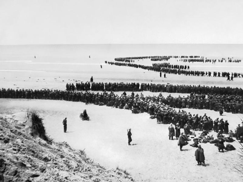 Image result for battle of dunkirk