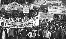 Fifty Years Later, France Is Still Debating the Legacy of Its 1968 Protests