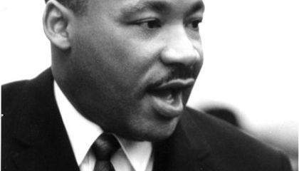 Weekend Events: Celebrate the Life of Martin Luther King, Jr., Storytelling and More
