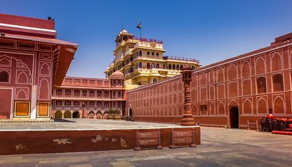 Ancient Architectural Science is Coming to a Renowned Indian Engineering School