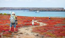 Galápagos Islands Voyage: A Family Journey