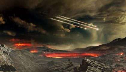 What Was it Really Like on Early Earth?