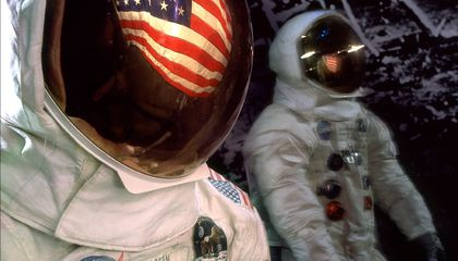 Smithsonian Events for the Week of June 29-July3: Apollo 11, Attilla the Hun, Animals and More!