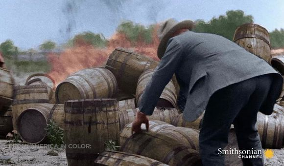 Preview thumbnail for video'How Americans Found a Clever Loophole in the Prohibition Act