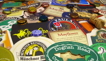 Why Beer Coasters Don't Fly Like Frisbees