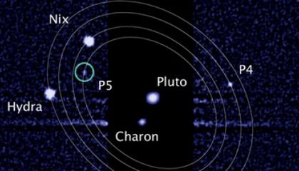 Should Pluto's Planet Status Be Reinstated? Not Yet