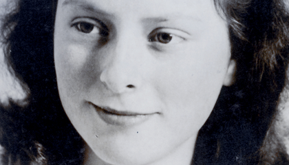 Freddie Oversteegen, Teenage Resistance Fighter Who Assassinated Nazis, Has Died at 92