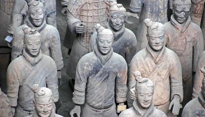 Zhao Kangmin, the Archaeologist Who Pieced Together China's Terracotta Warriors