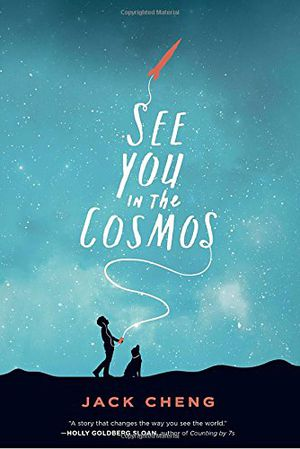 Preview thumbnail for 'See You in the Cosmos