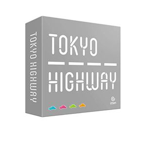 Preview thumbnail for 'Tokyo Highway