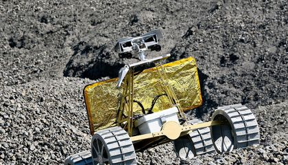 Will Anyone Win the Google Lunar XPRIZE?