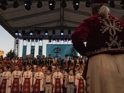 Gutan Folk Song Dance Fest image