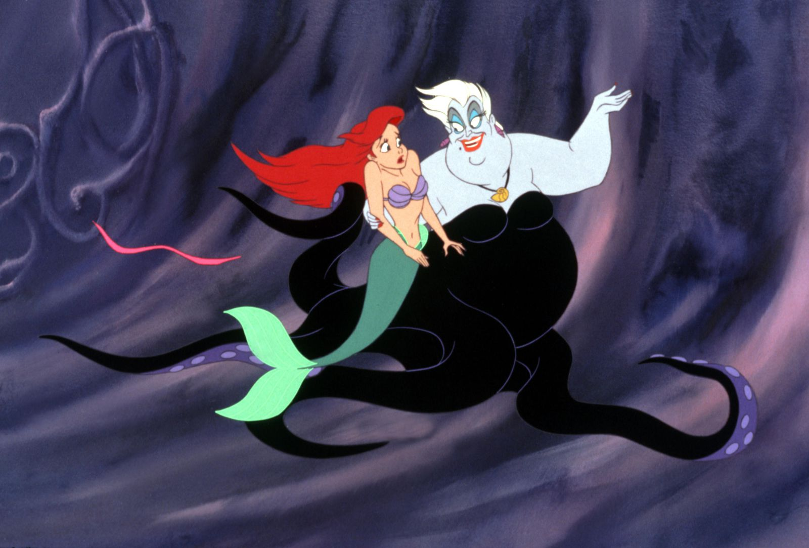 The Little Mermaid Was Way More Subversive Than You Realized Arts Culture Smithsonian Magazine