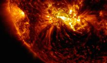Did a Huge Solar Storm Detonate Deep Sea Mines During the Vietnam War?