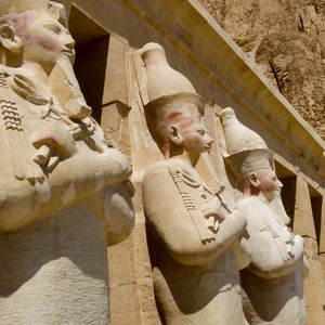 Mummies: Secrets of the Pharaohs, a Giant Screen Film