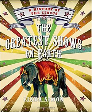 Preview thumbnail for video 'The Greatest Shows on Earth: A History of the Circus