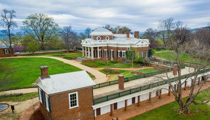 Putting Enslaved Families' Stories Back in the Monticello Narrative