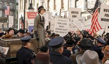 """An Elementary Lesson in Women's Suffrage: """"Timeless"""" Season 2, Episode 7, Recapped"""