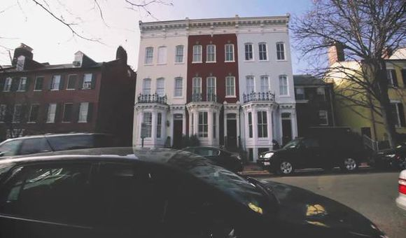 Preview thumbnail for video'A Tour of Georgetown