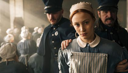 The True Story Behind 'Alias Grace' | Arts & Culture