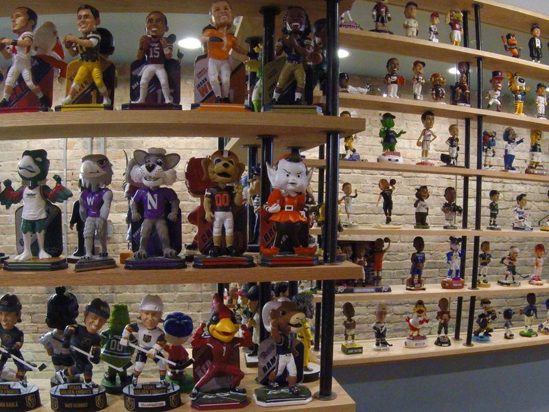 Image result for bobbleheads