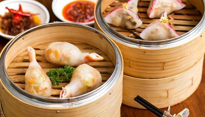 How to Make (and Where to Eat) the Best Dim Sum