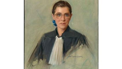 Nation Mourns Ruth Bader Ginsburg, Who Broke Barriers and Became a Feminist Icon